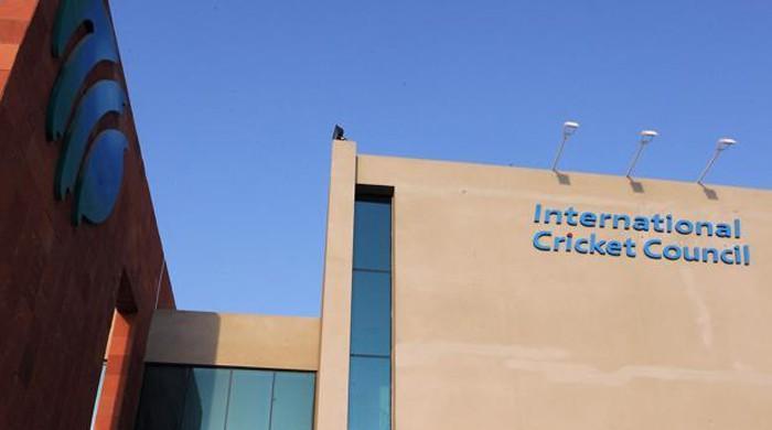 ICC roll backs 'Big Three' despite Indian objection