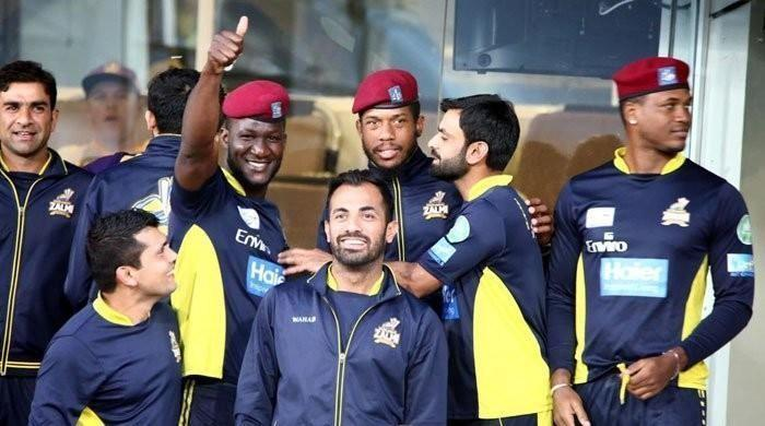 ICC World XI set to visit Pakistan in September for three T20s