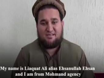 Pakistan Army releases confessional video of former TTP spokesman Ehsanullah Ehsan 26-April-2017