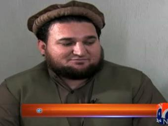 Former TTP spokesman interview on Jirga