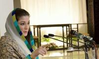 Maryam calls Imran 'liar' for alleging hush money offer from PM