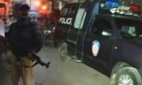 Police arrests six suspects in various operations in Karachi