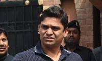 Khalid Latif fails to appear before anti-corruption unit