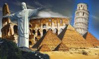 How the Seven Wonders travelled from Greeks to the world as we know it
