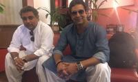 Wasim Akram to join PTI Karachi rally on April 30