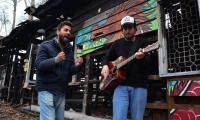 Guns, stones, and now rap music – Kashmir continues to resist India