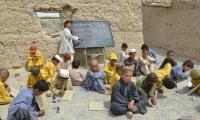 EU to assist Baluchistan govt in providing basic educational facilities to schools