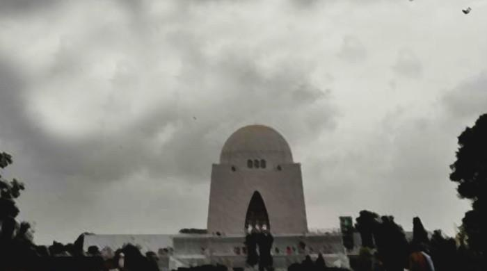 Weather in Pakistan to stay dry, hot: Met Department