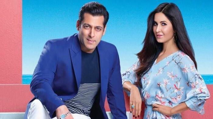 This is what Katrina Kaif has said about Salman Khan