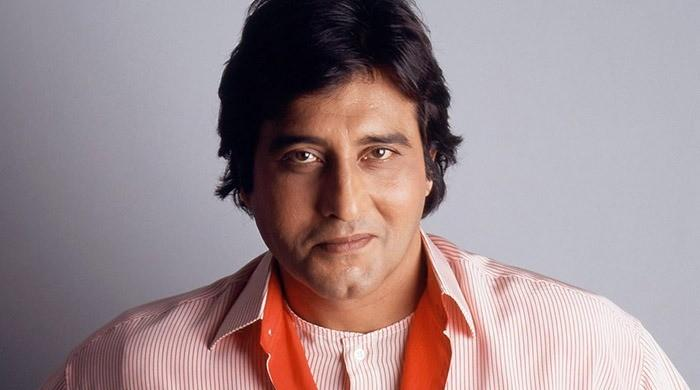 Veteran Indian actor Vinod Khanna passes away at 70