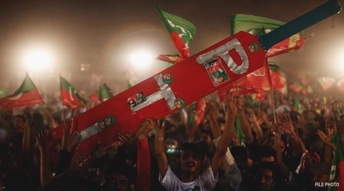 ECP bars PTI from using bat as electoral symbol