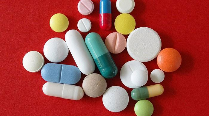 The big, bad medicines