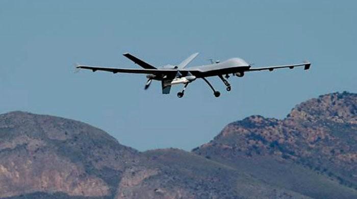 Suspected US Drone Strike Kills Seven Taliban Militants In NWA
