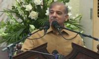 Imran Khan has made a record of lying: Shehbaz Sharif