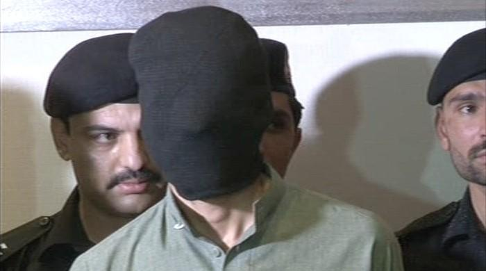 Mashal Khan's shooter remanded into police custody