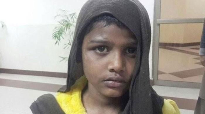 Tayyaba's parents backtrack again, call allegations of torture 'lies'