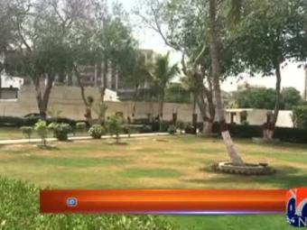 کراچی ،آئندہ 3 دن میں درجہ حرارت 40 ڈگری ہونے کا امکان