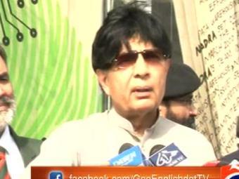 چوہدری نثار نے کراچی میں دو نادرا میگا سینٹرز کا افتتاح کردیا
