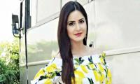 Katrina Kaif officially joins Instagram, shares first picture