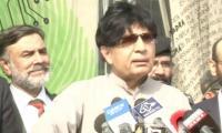 Claim that 500,000 CNICs blocked in Karachi wrong, says Nisar