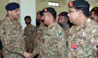Will rid Pakistan of 'fasaadis' of all kinds: COAS