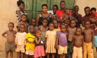 Meet the 37-year-old woman who has given birth to 38 children