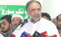 Would have ousted govt in 2015 had we wanted to, says Kaira