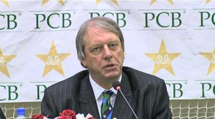 Karachi may host international cricket stars again
