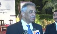 MQM-London should now contest elections in UK, says Zubair