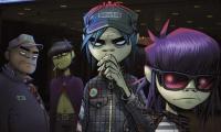 Dark political vision comes true in new Gorillaz album