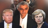 Trump doesn't deserve UK's state visit: London Mayor Sadiq Khan