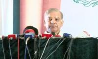 Shehbaz to quit politics if Imran's Rs10bn allegations proven true