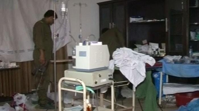 Doctors arrested for running organ sale clinic in Lahore