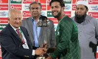 Imad Wasim-led Federal Areas crowned Pakistan Cup champions