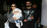 WATCH: Shahid Kapoor dances with daughter Misha in adorable video