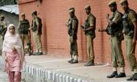 Internet shutdowns rob Kashmiri activists of lifeline