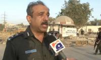 Karachi traffic police strength 'next to nothing': DIG Traffic