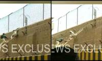 Female prisoner caught while escaping from Karachi's Central Jail