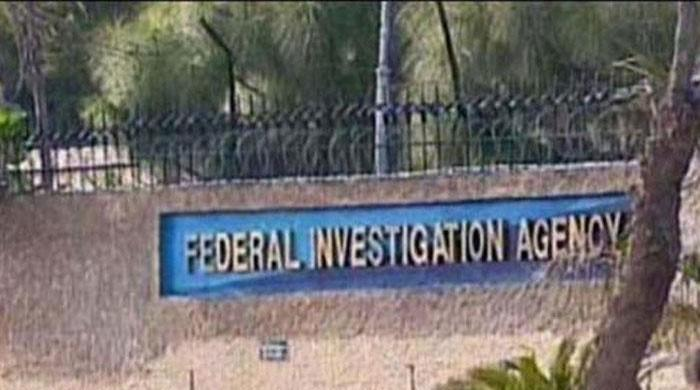 FIA arrests nine fraudsters from multiple cities in Punjab
