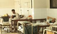 WHO team shocked at state of public hospitals in Karachi