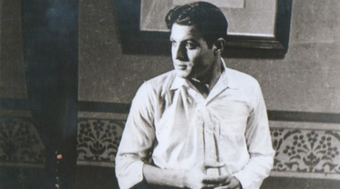 The policeman who gave Peshawar its first taste of celluloid