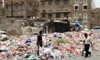 Hundreds of suspected cholera cases in Yemen: MSF