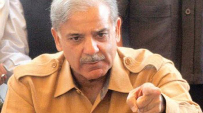 Shehbaz sends legal notice to Imran, seeks public apology for Rs 10bn accusation