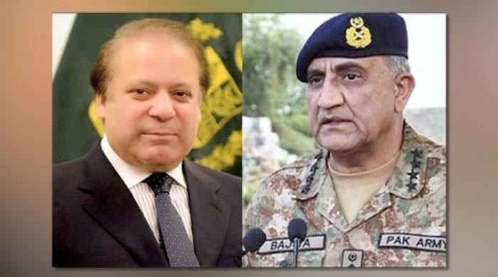 COAS, PM discuss Dawn Leaks, Kulbhushan Jadhav: sources