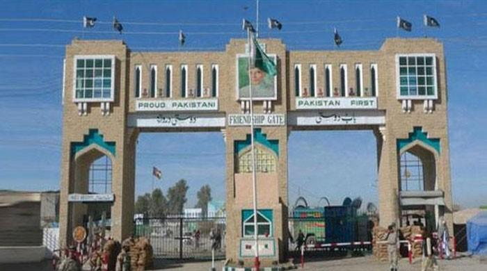 Chaman district govt forms jirga to resolve border issue
