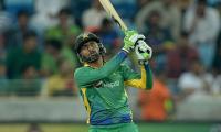 Shoaib Malik to become first Pakistani to play six Champions Trophy tournaments