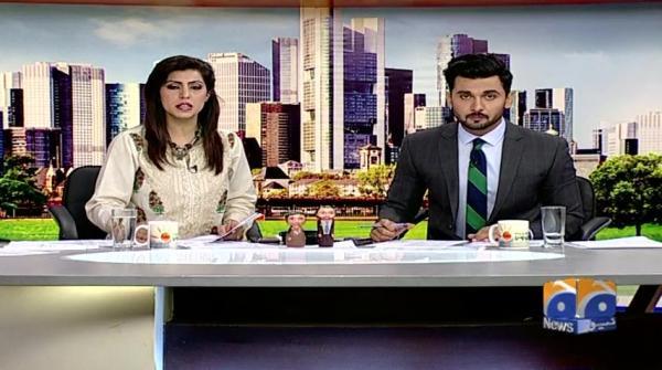 Geo Pakistan 12-May-2017
