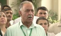 Mashal's father demands arrest of facilitators