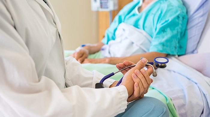 Bigger, more expensive healthcare practices not necessarily better