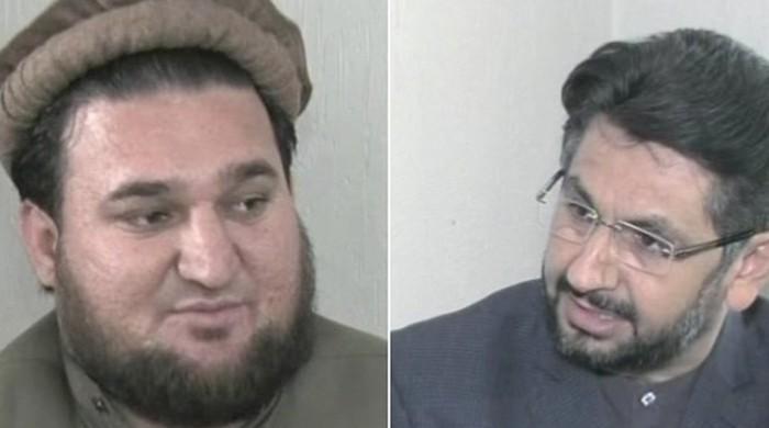 RAW-NDS nexus working against Pakistan: Ehsanullah Ehsan